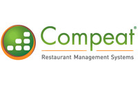 compeat restaurant management system logo