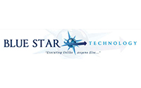 bluestar technology logo
